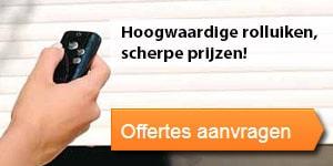 Rolluiken Oudenbosch